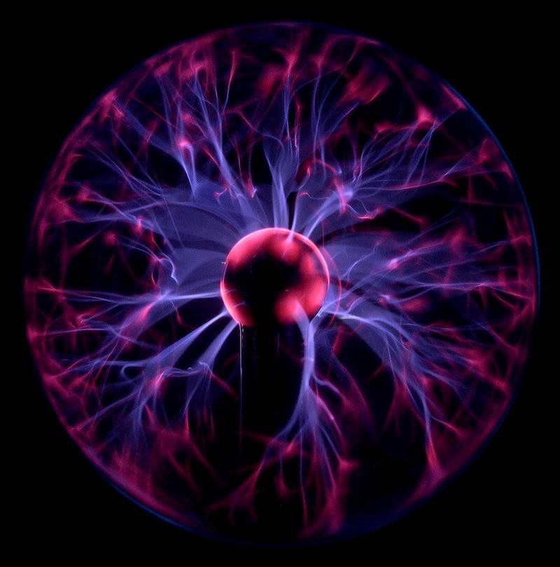 công nghệ plasma là gì