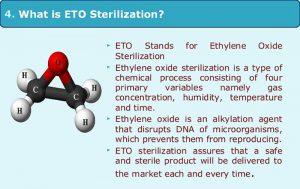tiệt trùng bằng khí EO